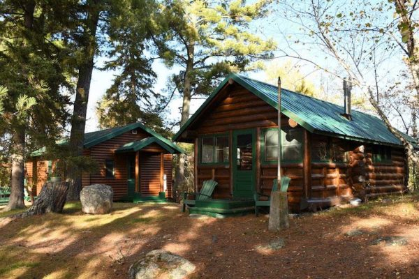 Cabin-Snow-Shoe-Private-Island-Resort-Lake-Of-The-Woods-Whitefish-Bay-Ontario-Sleepy-Lagoon-3